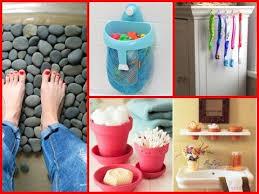 27 DIY Bathroom Organization Ideas And Bathroom Decor Ideas