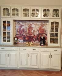 decorative bar tiles for home bars pacifica tile studio