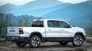 Ram Reconsidering Mexico For Pickup Truck Production - Autoevolution