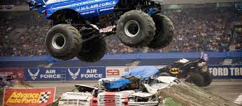 Monster Jam - Best Tickets, Latest News & More - Resch Center Monster Trucks Xl Tour Green Bay Wi February 8 2014 Youtube Jam 2018 At Alaide Oval The Review Home Team Scream Racing Family Fun Trucks And Franketeins Birthday Houston Flyers Big Mean Rock Crawling 120 Scale Modified Tickets Motsports Event Schedule Presented By Feld Eertainment Nowplayingnashvillecom Get Your Truck On Heres The Grave Digger 24volt Battery Powered Rideon Walmartcom Bluray Dvd Talk Of Wheelie Compilation Hd Wisconsin November 10 2017 Resch Center