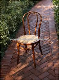 Thonet Bentwood Chair Cane Seat by Thonet Bentwood Stacking Dining Chair Rattan Seat Wood Sale