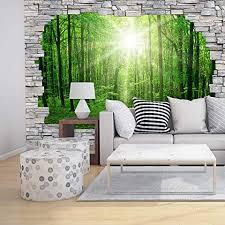 k l wall steinwand 3d effekt fototapete naturstein mauer