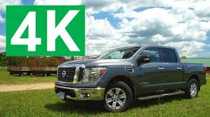 4K Review: 2017 Nissan Titan Quick Drive | Consumer Reports - YouTube 2014 Chevy Silverado Review By Consumer Reports Aoevolution Top Pickup Trucks Of According To Heavy Duty Trucks 12013 Youtube Ford F150 Named Best For 2016 The Whats New The 9 New Pickup Truck Reviews Pick Up Car Mylovelycar Truck 2017 Toyota Tundra Dated Disrupter Buying Guide Suvs 2015 Magazine Various Amazon