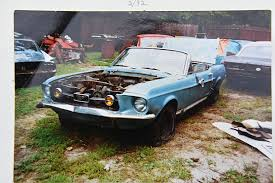 100 1967 Ford Truck Parts A Mustang 390 Convertible For Summer Time