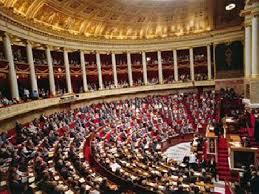 chambre du parlement le parcours de l élaboration d une loi et la navette parlementaire