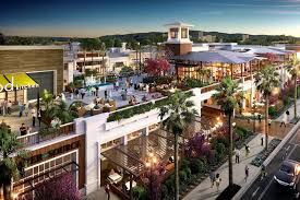 100 Long Beach Architect 100million Outdoor Coastal Mall Replacing Obsolete