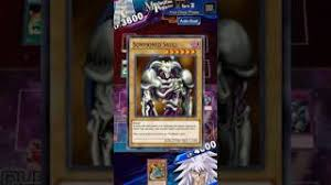 Maximillion Pegasus Deck Duel Links by Yugioh Duel Links How To Farm Maximillion Pegasus Level 50