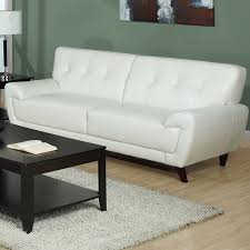 Wayfair White Leather Sofa by 28 Wayfair White Leather Sofa 3 Seat White Leather Sofas
