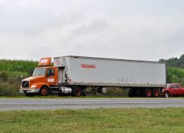 100 A Duie Pyle Trucking Ltltrucks