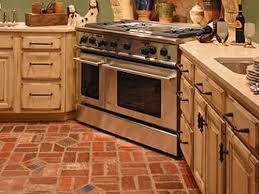 rustic kitchen tiles brick floor popular references kitchen