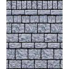 Cheap Scene Setters Halloween by Stone Wall Dungeon Haunted Halloween Party Decoration Scene