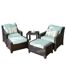 Patio Furniture With Hidden Ottoman by Magnificent Patio Furniture With Ottoman Picture Chair Hidden All