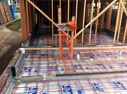 Hydronic Radiant Floor Heating Supplies by Radiant Floor Heating Electric Vs Hydronic Jeff King And