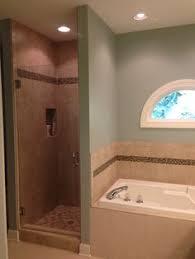 The Tile Shop Commack by Hampton Carrara Marble Bathroom Done By A Customer Near The Tile