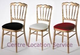 location chaise napoleon location chaise napoléon or pour évènements cls