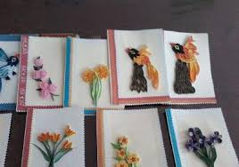 Some Of The Greeting Cards