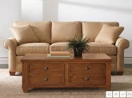 elegant ethan allen sleeper sofa bennett slipcovered sofa ethan