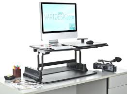 Uplift Standing Desk Australia by Computer Desks Desktop Standing Desk Adjustable Computer Desks