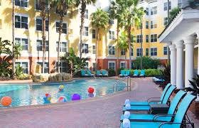 Global HML  Residence Inn Orlando – Lake Buena Vista