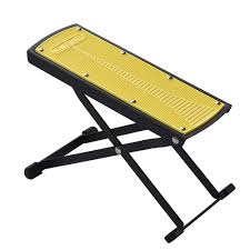 US $12.57 35% OFF|Guitar Foot Rest Stool Pedal 6 Level Adjustable Height  Portable Foldable Metal Guitar Foot Pedal Guitar Accessories Parts-in  Guitar ... Metal Profile For Fniture Production Stock Image Hot Item Custom Outdoor Cast Iron Parts Oem Table Bench Legs Chair In Neorenaissance Style With Slung Parts And Stephan Weishaupt On His New Fniture Brand Man Of Tree If World Design Guide Alexander Street Armchair Architonic Hampton Bay Patio Replacement Wikipedia Retro Patio Steel Vintage Lawn Chairs Cooking Grates