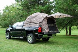 Napier 57122: Sportz Camo 57 Series Truck Tent For 6.4'-6.7' Bed | JEGS