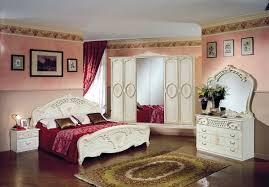 kommode mit spiegel rozza beige creme italien klassik barock