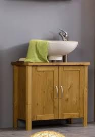 badmöbel set kiefer massiv badezimmermöbel 5 teilig komplett