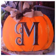 Carvable Foam Pumpkins Hobby Lobby by Carvable Pumpkins From Hobby Lobby With Bow Stick On Letters And