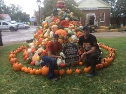 Pumpkin Patch Arthur Il by The 200 Acres Thepatch200 Twitter
