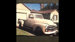 1954 Chevy Truck Restoration - YouTube 1949 Chevy Truck Related Pictures Pick Up Custom 1948 1950 1951 1952 1953 1954 Frame Off Stored 12 Chevy Blue Youtube Ebay Chevrolet Other Pickups Chevrolet 3100 5 Window 136046 Pickup Truck Rk Motors Classic Cars For Sale 3600 Long Bed Pickup Build Raybucks Restoration Project Reg Cab Southern Stored Truck Sale 5window T182 Monterey 2017 Restored Magnusson In 136216