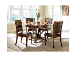 Helena Transitional Round Table And Chair Set With Upholstered Chairs By  Homelegance At Value City Furniture Sonoma Road Round Table With 4 Chairs Treviso 150cm Blake 3pc Dinette Set W By Sunset Trading Co At Rotmans C1854d X Chairs Lifestyle Fniture Fair North Carolina Brera Round Ding Table How To Find The Right Modern For Your Sistus Royaloak Coco Ding With Walnut Contempo Enka Budge Neverwet Hillside Medium Black And Tan Combo Cover C1860p Industrial Sam Levitz Bermex Pedestal Arch Weathered Oak Six