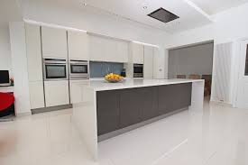White Laminate Kitchen Cabinet Doors Styles Replacement Beautiful