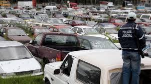 patio de autos quito devoluci祿n de un auto se estanca en 2 tr磧mites el comercio