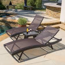 Eliana Outdoor 3pc Brown Mesh Chaise Lounge Chairs Set ... 2019 Sonyi Outdoor Folding Rocking Chair Portable Oversize High Mesh Back Patio Lounge Camp Rocker Support 350lbs Living Room Leisure Gray From Astonishing Replacement Fniture Hampton Bay Statesville Pewter Alinum Chaise Hot Chairs By Blu Dot Living Fniture Seashell Lounge Chair Dedon Stylepark Glimpse In White Modway Toga Vertical Weave Traveler Sling Eei Parlay Swing Fabric Recliner Sofas Daybeds Boulevard Woodard Outdoorpatio Side Glider