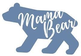 Mama Bear Clipart 101 Clip Art