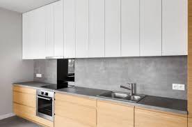 beton ciré cuisine cuisine en béton ciré conseils de mise en œuvre et d entretien
