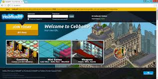 TUT How To Make A R63B Habbo Roleplay