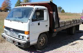 1991 Isuzu NPR Dump Truck | Item L2444 | SOLD! November 19 C...