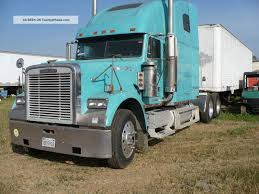1995 Freightliner Classic Condo Tandem Axle Semi Truck Alaharma Finland August 12 2016 Image Photo Bigstock Classic Semi Truck Classic Trucks Pinterest Semi Stepping Stone 1940 Chevrolet Truck Autocar Duel Youtube White Color And Trailer With Chrome Standig Intertional For Sale On Classiccarscom Large Popular With Chrome Accents Highway 2005 Freightliner Fld132 Xl Item D2395 1956 Mack B61 Trucks Trailers 1 Photos Of Old Kenworth The Best Big Rigs Classics Autotrader