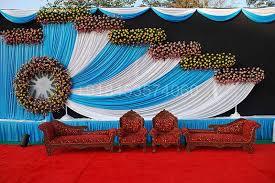 Wedding Stage Decorators Bangalore