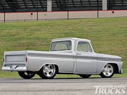 100 1965 Chevy Truck C10 The Second C10 Hot Rod Network Wheels