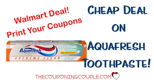 Cheap Deal On Aquafresh Toothpaste @ Walmart! As Low As ... New Walmart Coupon Policy From Coporate Printable Version Photo Centre Canada Get 40 46 Photos For Just 1 Passport Photo Deals Williams Sonoma Home Online How To Find Grocery Coupons Online One Day Richer Coupons Canada Best Buy Appliances Clearance And Food For 10 November 2019 Norelco Deals Common Sense Com Promo Code Chief Hot 2 High Value Tide Available To Prting Coupon Sb 6141 New Balance Kohls