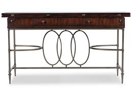 Mathis Brothers Sofa Tables by Stanley Avalon Heights Neo Deco Flip Top Console Mathis Brothers