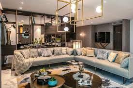 100 Penthouse Design Gurgaon This Penthouse Follows The Principles Of Clean Understated