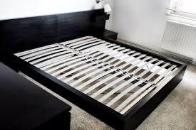 9 teiliges ikea schlafzimmer schwarzbraun