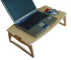 Amazon Laptop Bed Desk Home & Kitchen