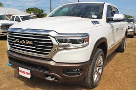 100 Lone Mountain Truck Sales New 2019 Ram 1500 LARAMIE LONGHORN CREW CAB 4X2 57 BOX For Sale In