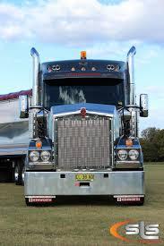 100 New Kenworth Trucks Thormans Transport 610 SAR AU Road Train