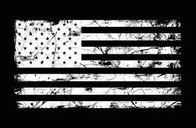 Wall Decal American Flag