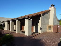 Pictures Of Adobe Houses by Historic Adobe Building